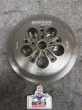 Ktm Sxf250 2006-12 Honda Crf250 2004-09 utilizado Hinson Clutch Pressure Plate kt5032