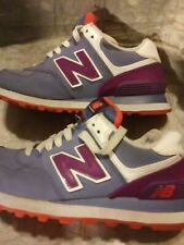 New Balance 574 womens running shoes size 6