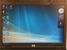 HP Compaq 6510b Laptop Notebook 2.0GHz 2.0GB 80GB DVD-RW Vista Business