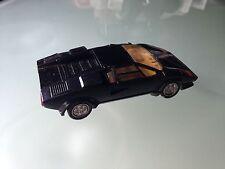 Rare Kit vintage résine Record 1/43 Lamborghini Coutach