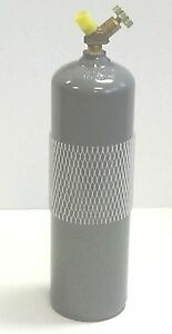 MC Tank (10CF) Acetylene Welding Gas Cylinder