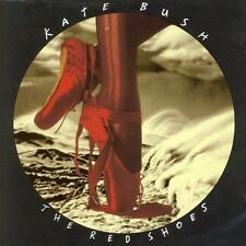 KATE BUSH - The Red Shoes (CD 1993)