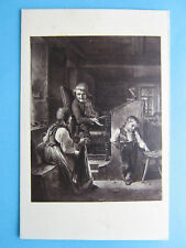 Photo GOUPIL vers 1870 Albumine E. GIRARDET Un Vaurien