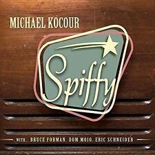 Michael Kocour - Spiffy [New CD]