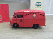 Lledo PROMOZIONALE SP71003, Morris LD150 Van, servizio postale in jersey