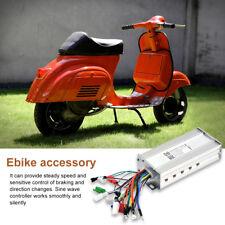 Scooter E-Bike 36V/48V 1000W 38A Contrôleur d'onde sinusoïdale Moteur Brushless