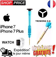 Outil tournevis triwing précision aimanté Y0.6 pour iPhone 7/7 plus/Apple WATCH