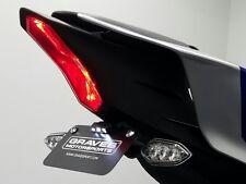 Graves Yamaha R6 Fender Eliminator 2017
