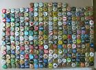 268 DIFFERENT MIXED WORLDWIDE OBSOLETE TO CURRENT BEER/SODA BOTTLE CAPS