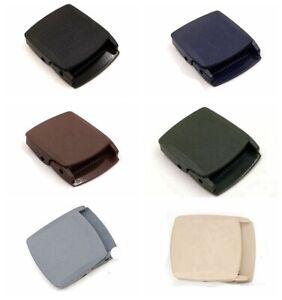 10Pcs for 38/32mm Belt Buckles Luggage Strap Webbing Belts Buckle Fastener Clasp