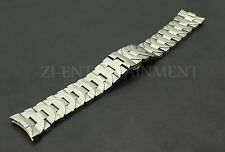 24MM Staninless Steel Bracelet Replacement For Panerai Pam Luminor Marina Style