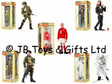 Action Man Action Figure Collections