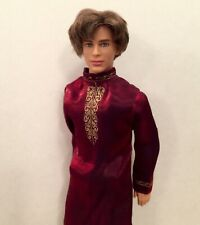 "1/6 scale Kurta top Salwar pants Indian clothes for 12"" action figure / KEN doll"