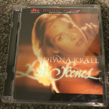 AUTHENTIC Diana Krall Love Scenes DTS *Made in USA* L@@K!