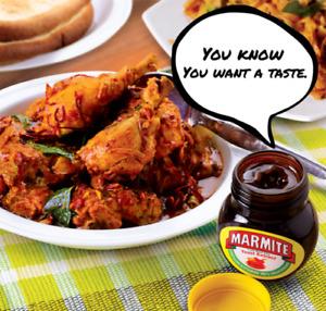 Marmite Large Yeast Extract Spread 100% Vegetarian 210g Energy Multi-Vitamin