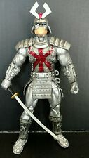 "Marvel Universe Silver Samurai 3.75"". Loose Display Figure. #2"