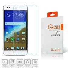 Nacodex For HTC Desire 830 HD Ballistic Tempered Glass Screen Protector
