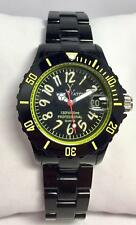 Orologio Toy Watch fluo small - FL60BKN - NUOVO