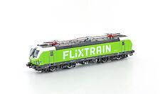 L.S.Models 16574-1 H0 E-Lok VECTRON DC 9180 6193 813-3 D-Rpool  FLIXTRAIN  AC