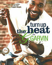 Turn up the Heat with G. Garvin-ExLibrary