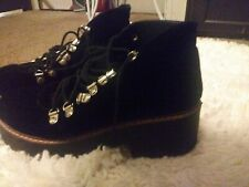 Ankle booties for women size 8