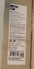 """12 Pieces of 3M SFTW-203 1/4"""" x 4 ft. Heat Shrink Tubing - New old stock in Box!"""