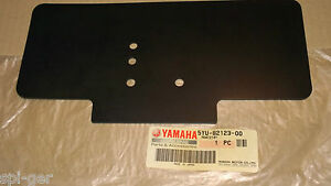 2006 MT01 (5YU3) New Genuine Yamaha Battery Box Rubber Seat P/No. 5YU-82123-00