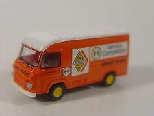 Saviem SG2 Transporter Renault Service - Brekina HO 1:87 - 14603   #E