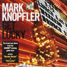 Mark Knopfler Get lucky (2009) [CD]