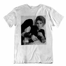 Madonna World Tour Concert White Unisex S-234XL Heavy Cotton T-shirt AAA189