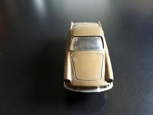 Renault Floride 543 Dinky Toys Meccano 1/43 jouet ancien original