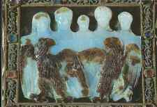 AK Antiker Kameo mit Familie Konstantins des Großen, vor 326 Ada-Evangeliar