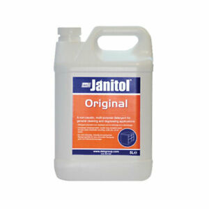 Janitol® JAN60O Original 5 Litre