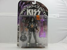 Kiss Psycho-Circus PAUL STANLEY Action Figure NEW 1998 McFarlane Toys Spawn