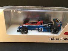 Spark - Stefan Johanson  - Spirit Honda- 201C - 1983 - 1:43 - Reve - Dutch GP