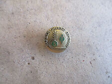 vintage Barber Greene 5yr Employee Service Award Equipement Company lapel pin