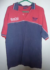 Overseas Clubs Memorabilia Rugby Union Shirts