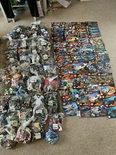 Lego Marvel, DC & GOTG 40+ Sets Bundle Genuine NO FIGURES !!! AMAZING !!!!