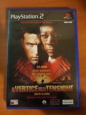 AL VERTICE DELLA TENSIONE - PLAYSTATION 2 PS2 USATO