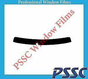 PSSC Pre Cut SunStrip Car Auto Window Films - Mazda 2 2014-Current
