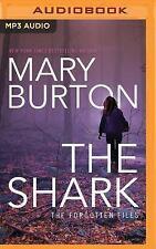 Forgotten Files: The Shark 1 by Mary Burton (2016, MP3 CD, Unabridged)
