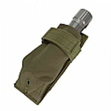 Condor Flashlight Pouch Olive MA48-001 MOLLE PALS