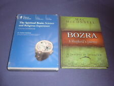 Teaching Co Great Courses DVDs        THE SPIRITUAL BRAIN         new + BONUS