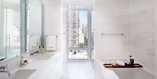 Bianco Dolomite Marble 12x24 Polished Tile Floor Wall $17.95 sq/ft - 360 sq/ft