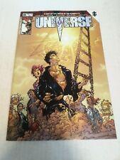 Universe #8 Image Comics Top Cow July 2002
