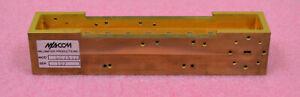 MA/COM WR19 Waveguide Dual Directional Coupler 40-60GHz GOOD