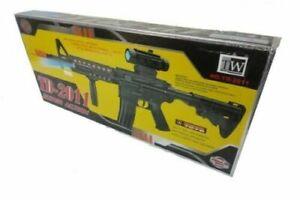 World Famous Toy Gun  Scale Toy Riffle Fantasy World TD-2011