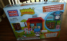 MEGA BLOKS Moshi Monsters Bizarre Bazaar - Brand New