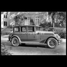 Photo A.004216 MARMON MODEL D-74 5-PASSENGER SEDAN 1925