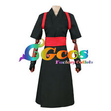 Anime Cosplay Costume Temari II Full Set Custom-made Christmas Party Uniform